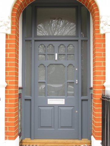 Doors - Prestige Energy Windows
